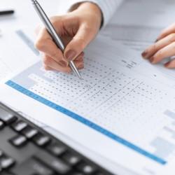 scheduling spreadsheet