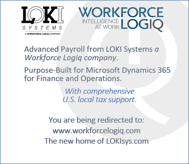 Website Terms of Use | LOKI Systems